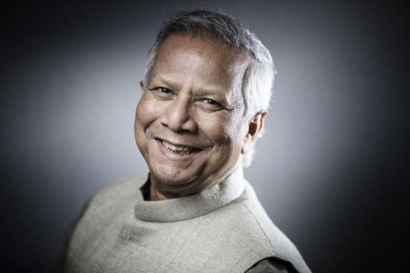 Bangladesh arrest warrant for Nobel laureate Yunus