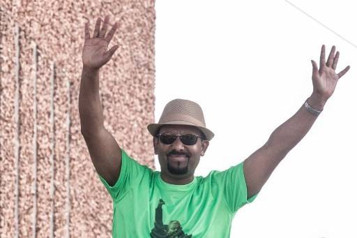 Abiy Ahmed: Meteoric rise of the man trying to remould Ethiopia