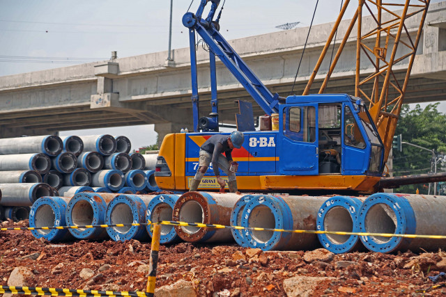 ADB approves $100 million loan to kickstart private investments in infrastructure