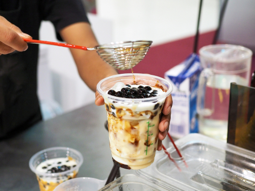 Local boba against the world: How homegrown brands shake international competitors