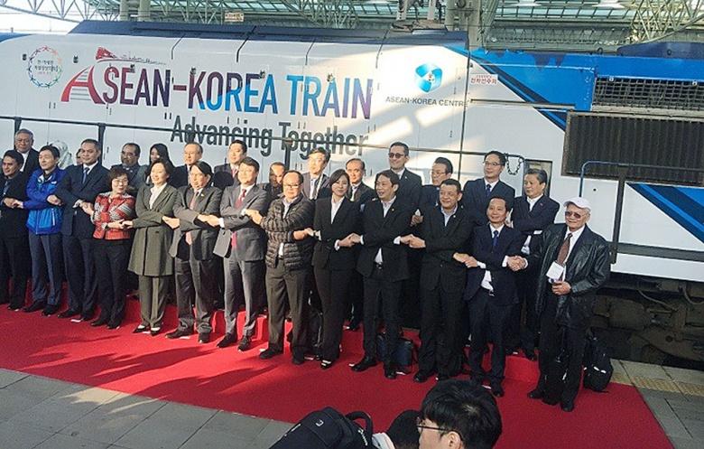 A train to Gwangju: A new milestone in ASEAN-Korea ties