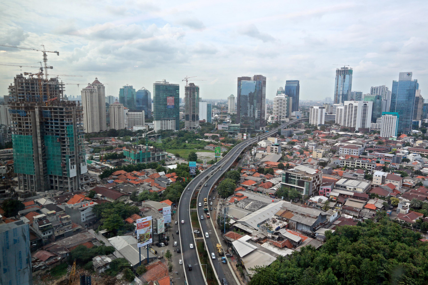 Millions to lose jobs, fall into poverty as Indonesia braces for recession