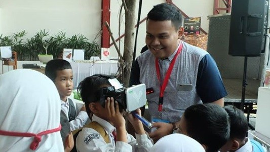 Technology exhibition Orbit Habibie Festival to honor late BJ Habibie's legacy