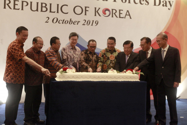 Countdown to ASEAN-Korea summit begins with no word on Kim Jong-un's attendance