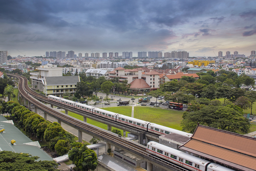 Asian metropolises top list of world's greenest commuter cities