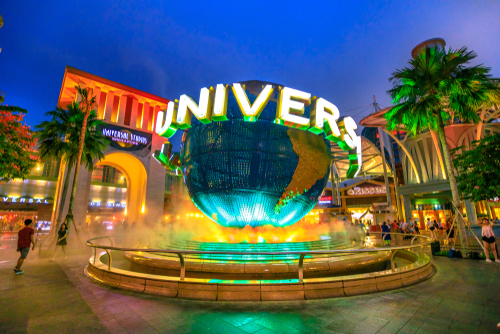 Universal Studios park in China to have facial recognition tech