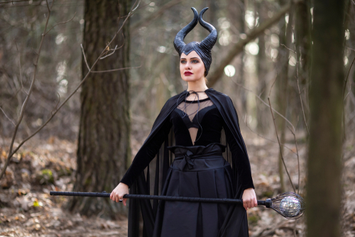 Urban Chat: Maleficent, the multitudes of human psyche