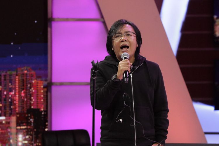 Ari Lasso on furor over canceled concert: 'Something we can all learn from'