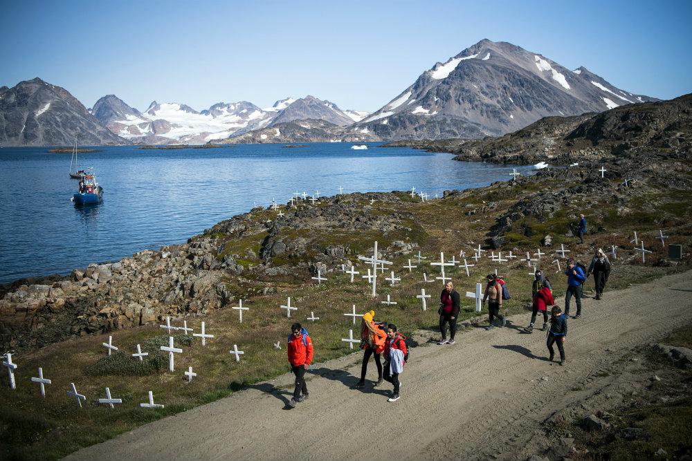 Development dilemma as eastern Greenland eyes tourism boost