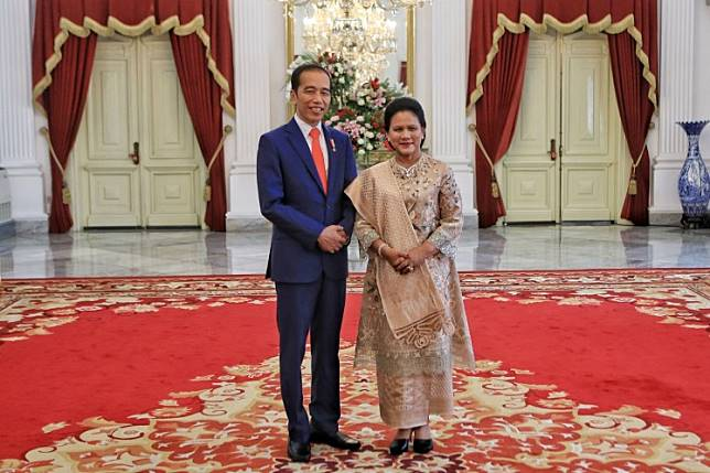 Jokowi to introduce second-term Cabinet on Monday