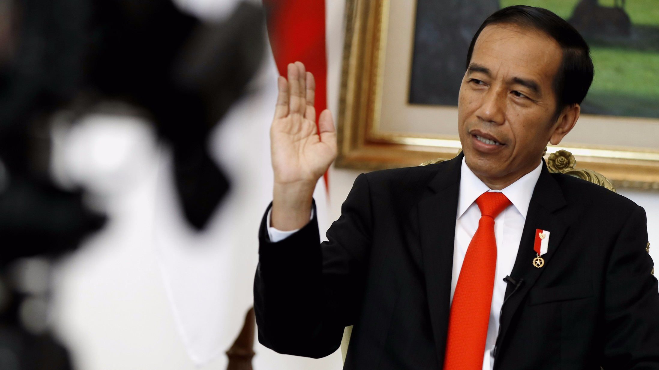 Jokowi 2.0 – Stronger, hopefully faster and more effective