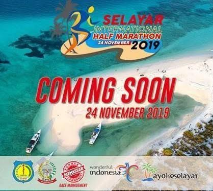 Selayar International Half Marathon to boost local sports tourism