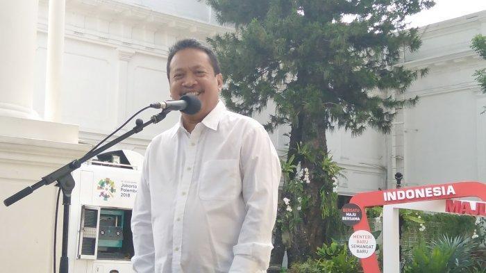 Jokowi taps former campaign treasurer, Projo chairman as deputy ministers