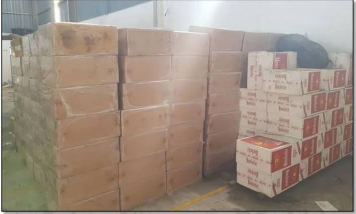 Cops seize over RM3.5m in cigarettes, three foreigners, including Indonesian, arrested