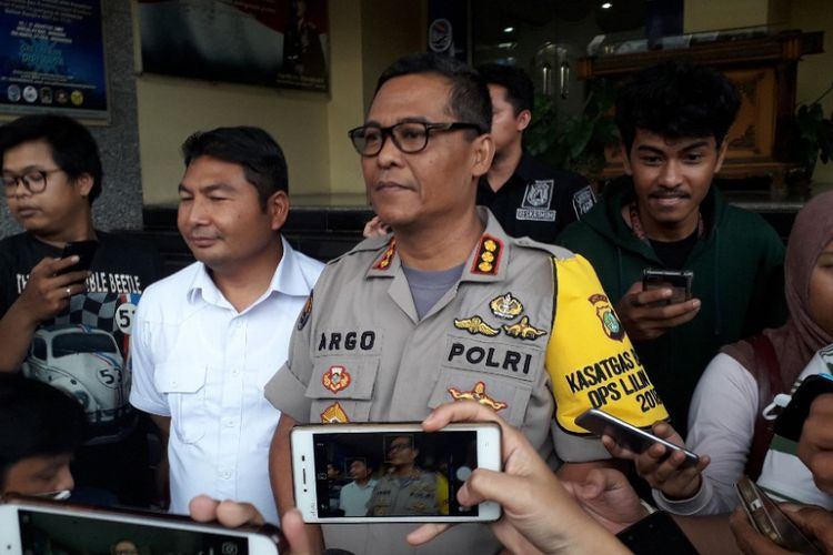 Nine people linked to match fixing in Palangkaraya arrested