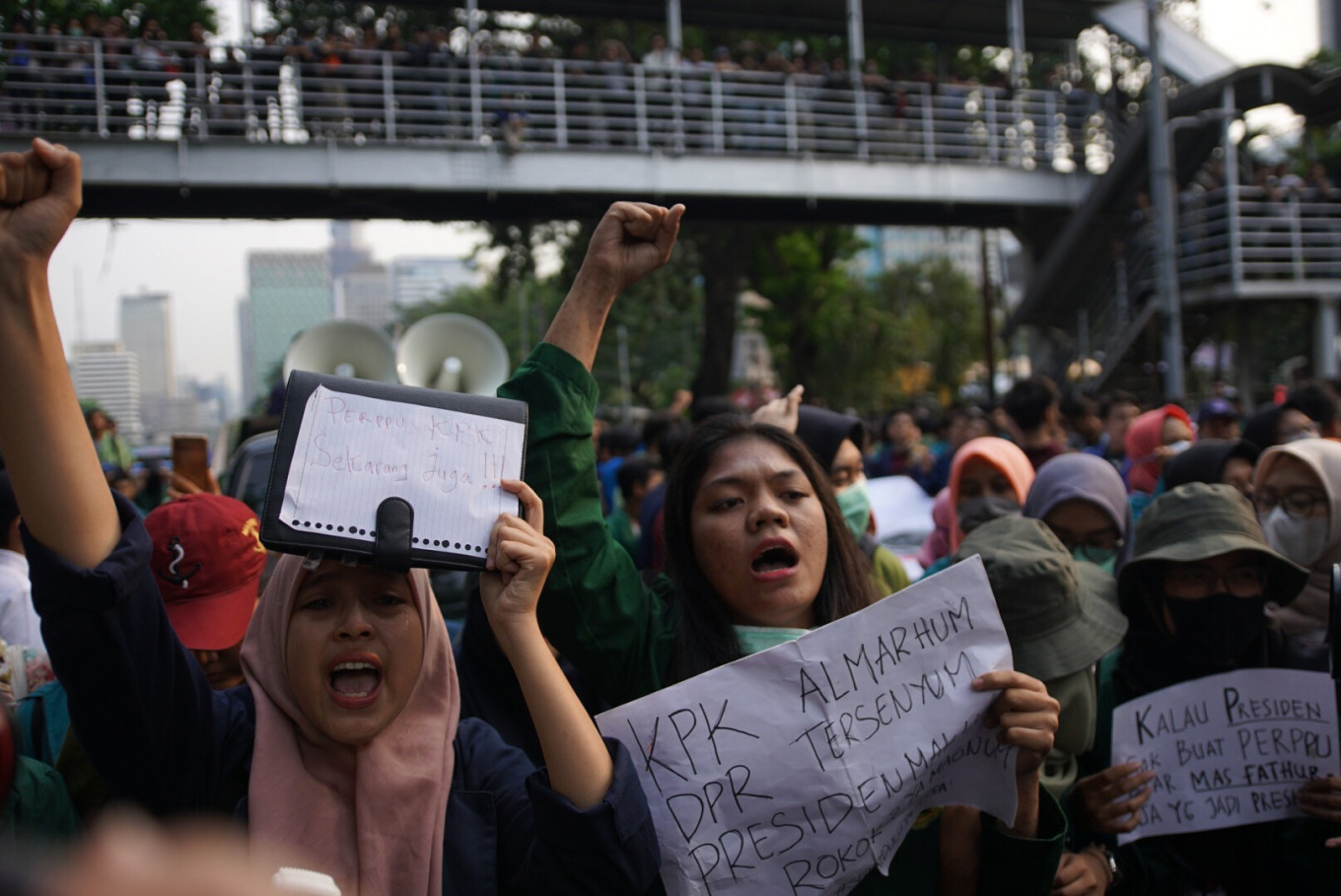 The rise, crumbling of reformist populism in Indonesia (Part 2 of 2)