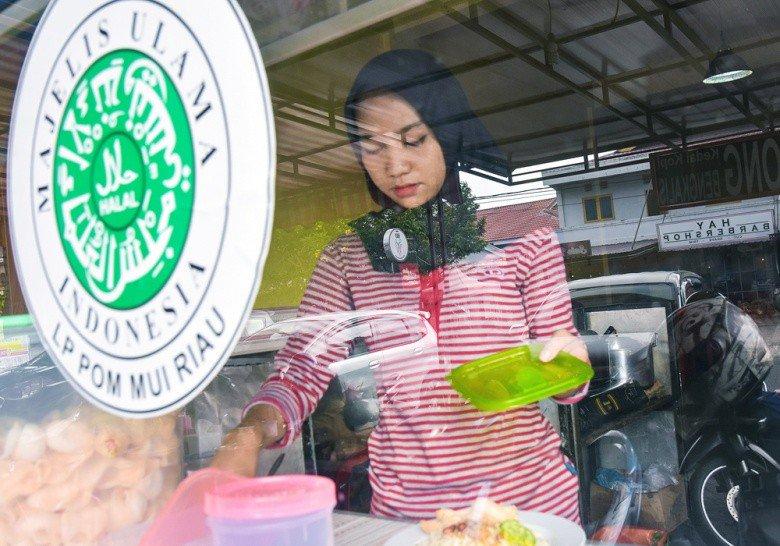 Harmonizing halal standards