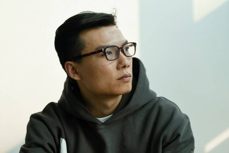 Environment now a focus for young Chinese, says sci-fi author Chen Qiufan