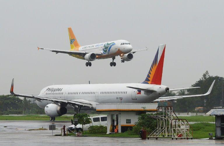 Philippines' Cebu Pacific places $4.8b Airbus order