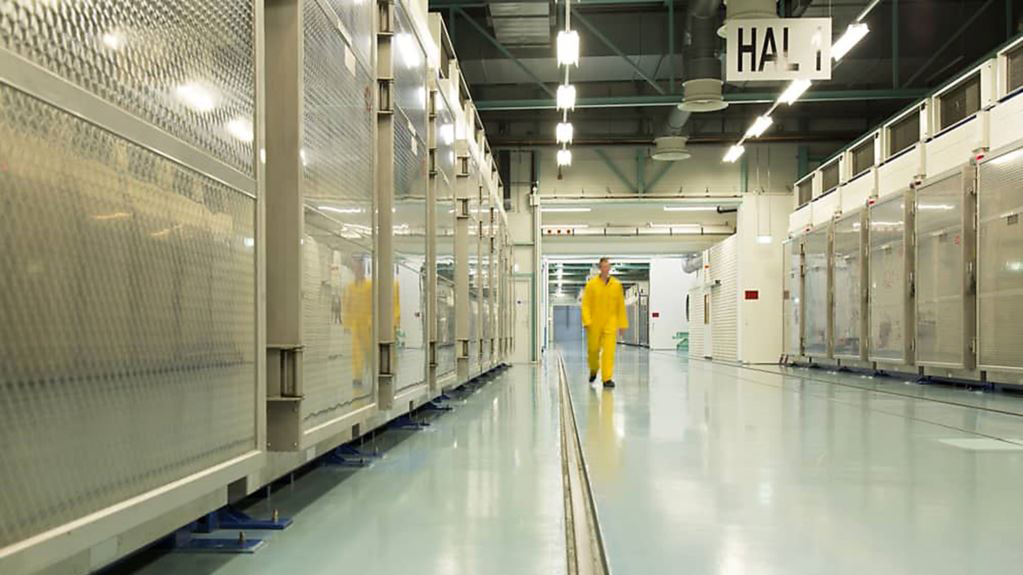 Iran resumes uranium enrichment at Fordow plant in new stepback from deal