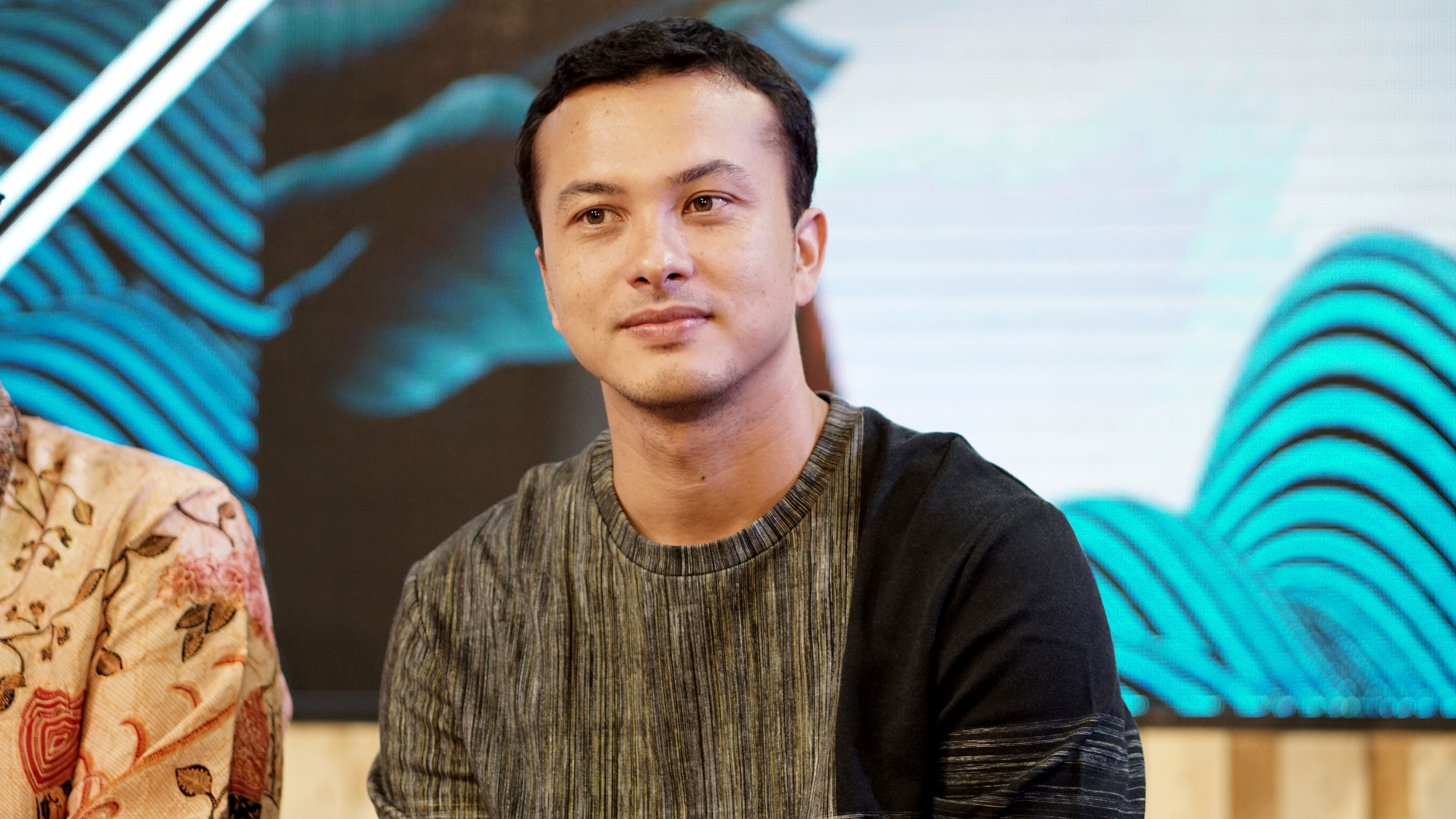 Nicholas Saputra named UNICEF Indonesia's national representative
