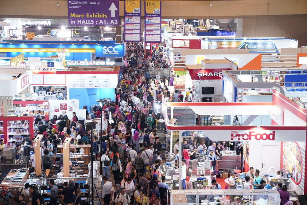 Jakarta to host international culinary expo