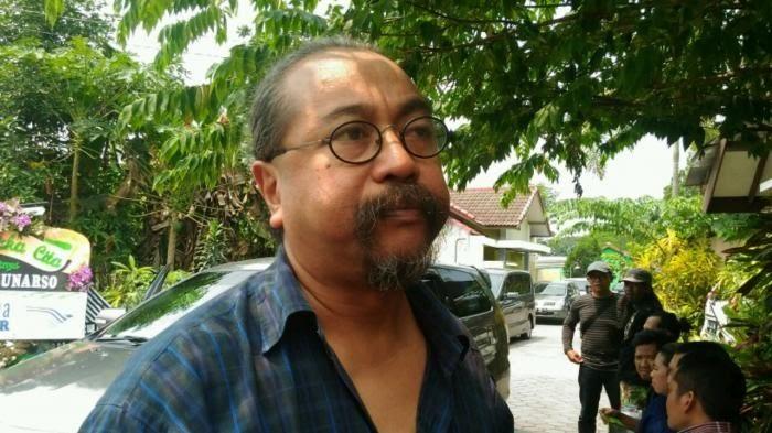 Musician Djaduk Ferianto dies at 55