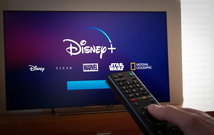 Disrupting the disruptor: Disney+ signs up 10 million in day