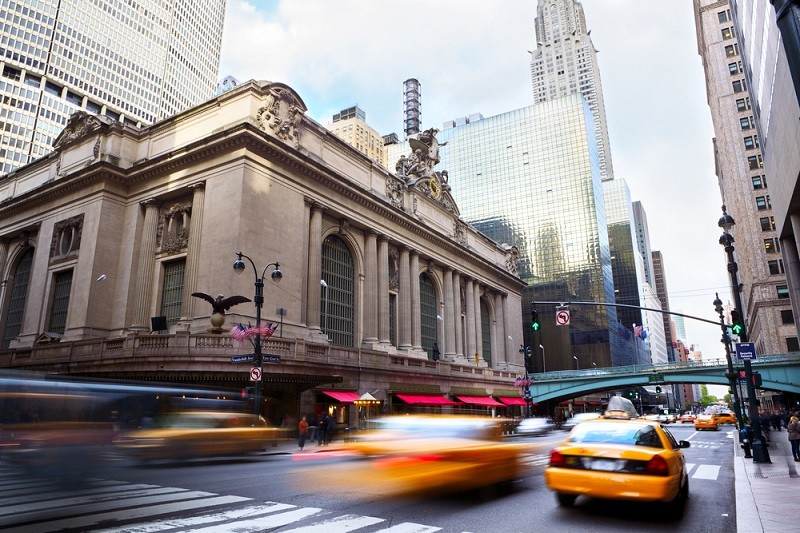 New York City beats Tokyo to become world's most innovative city