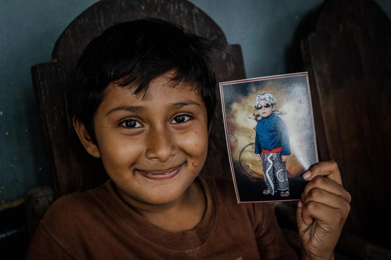 11-year-old Yogyakartan 'abdi dalem' devotes life to royal family