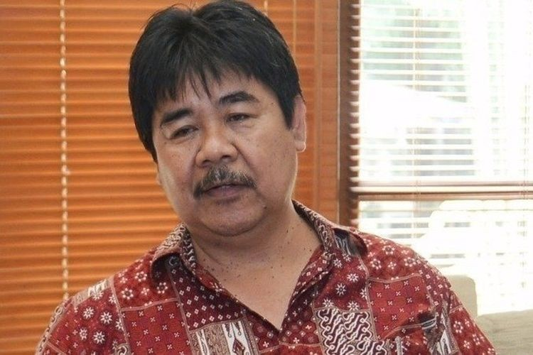 Indonesian forestry expert wins John Maddox Prize for testifying against palm oil firms