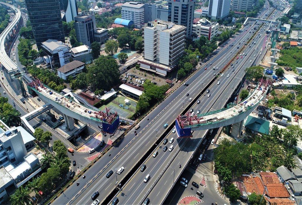 Indonesia's economy may contract 0.4% in worst case scenario: Sri Mulyani
