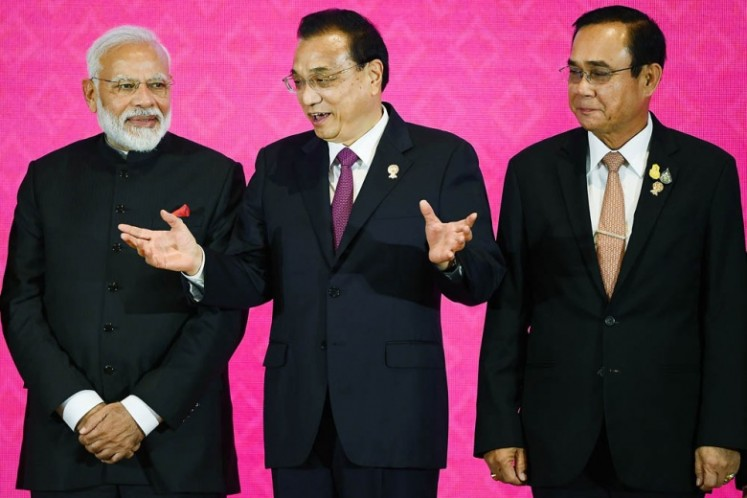 Insight: RCEP is about ASEAN's initiative, not China's