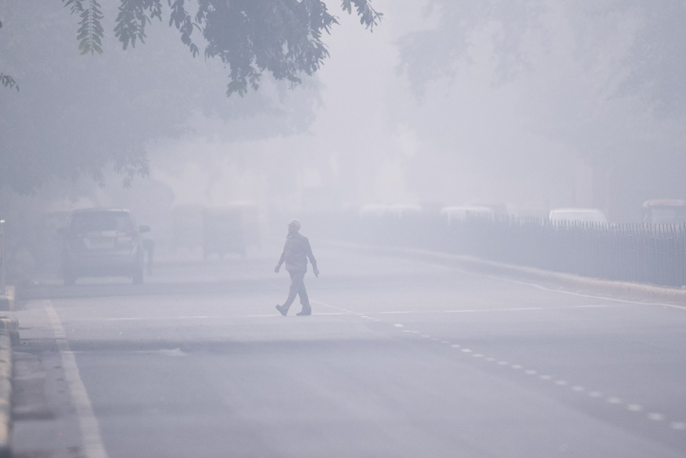 Two-thirds of most polluted cities are in India: global report