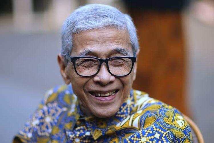 Architect Adhi Moersid dies at 82