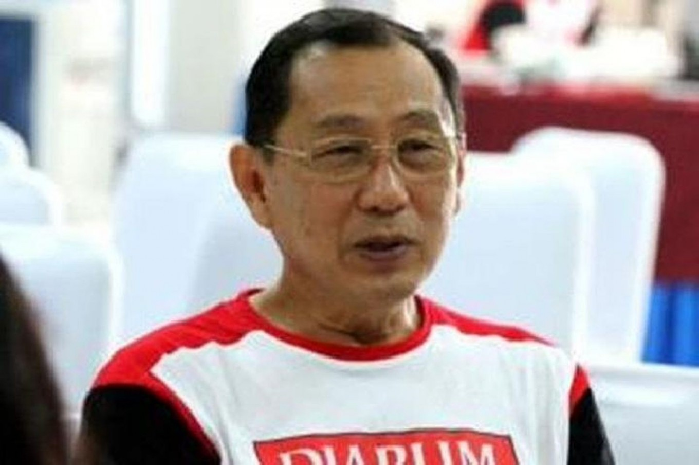 Indonesia's first world champion shuttler Johan Wahyudi dies at 66