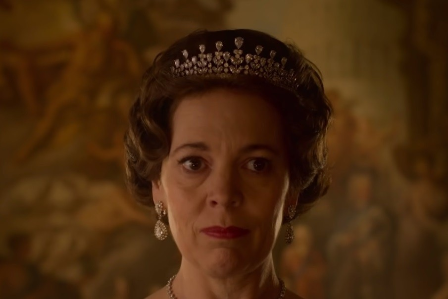 'The Crown' bowing out after fifth season