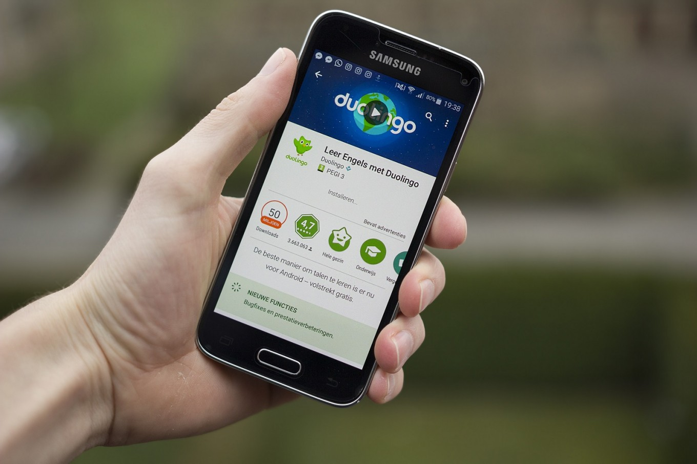 Seven language apps for pleasant, confusion-free travel experience