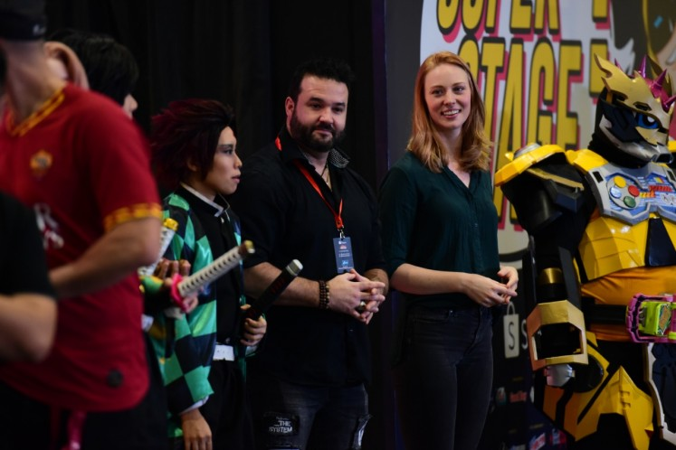 Indonesia Comic Con 2020 postponed until next year