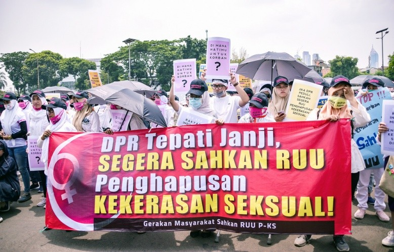 Public outcry as House plans to delay sexual violence bill – again