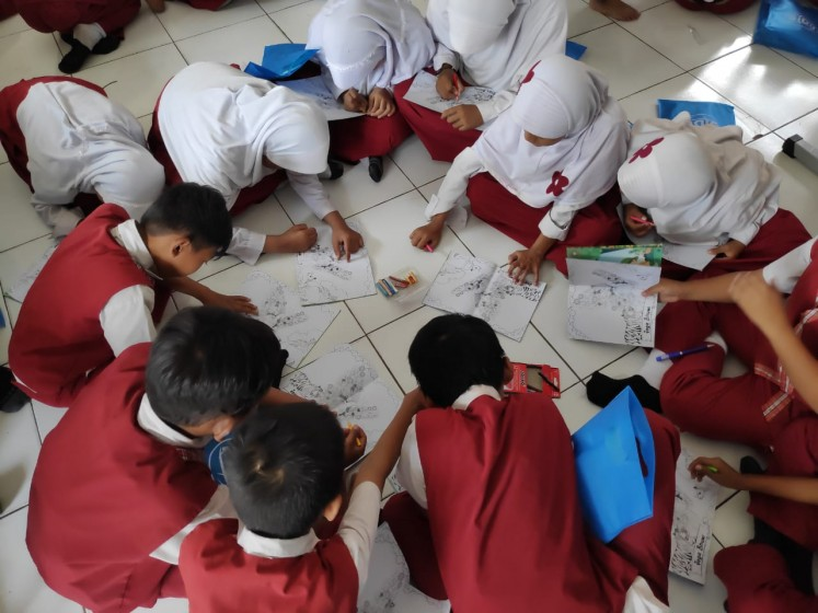 Less is more: Is shorter school week answer to Indonesian students' poor performance?