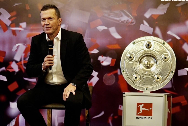 Germany's Bundesliga wants a piece of Indonesia's soccer pie
