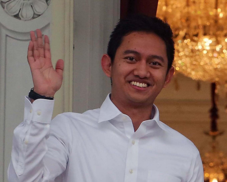 Jokowi's millennial staffer, Ruangguru CEO resigns from State Palace
