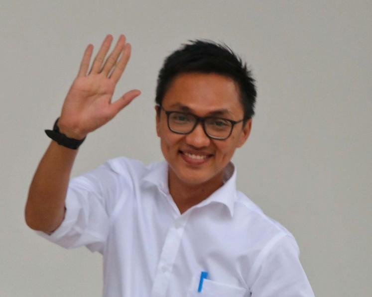 Aminuddin Ma'ruf
