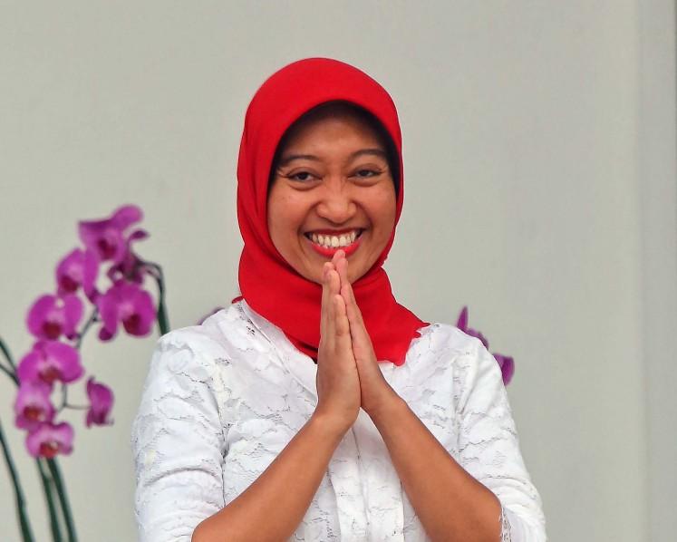 Ayu Kartika Dewi