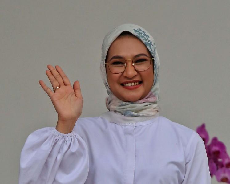 Angkie Yudistia