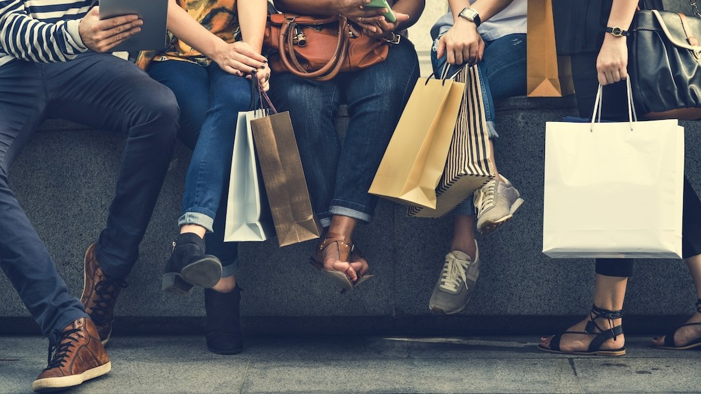 How sales shopping is killing the planet