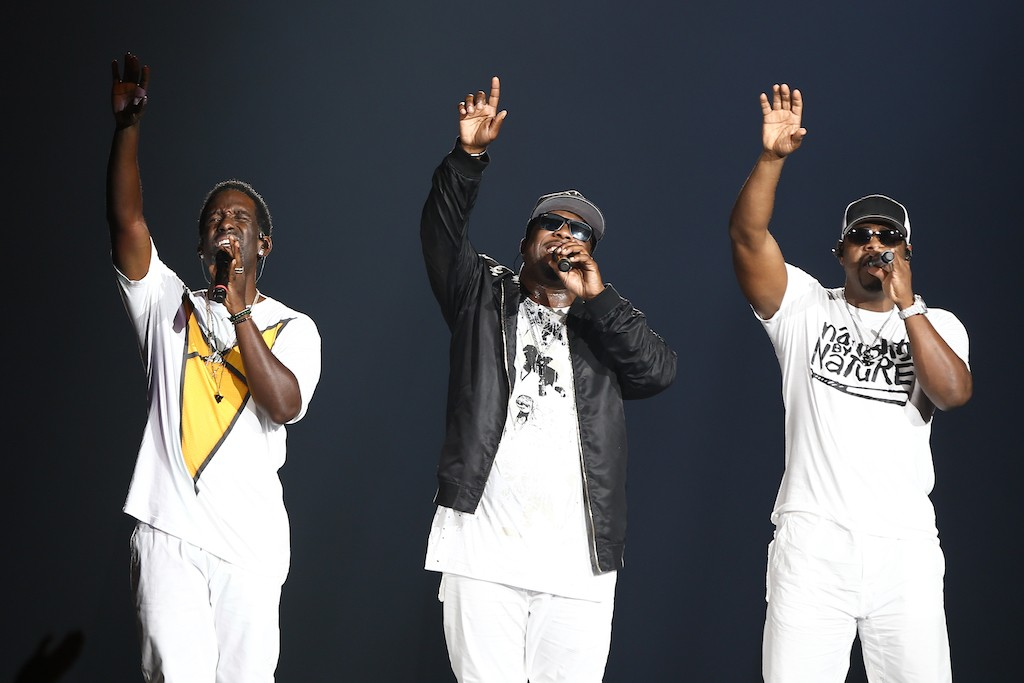 Boyz II Men to serenade Jakarta audience in early December