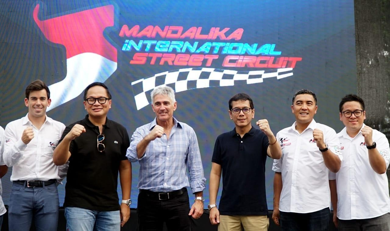 Indonesia's 2021 MotoGP to offer racing fans pre-booking opportunity in January
