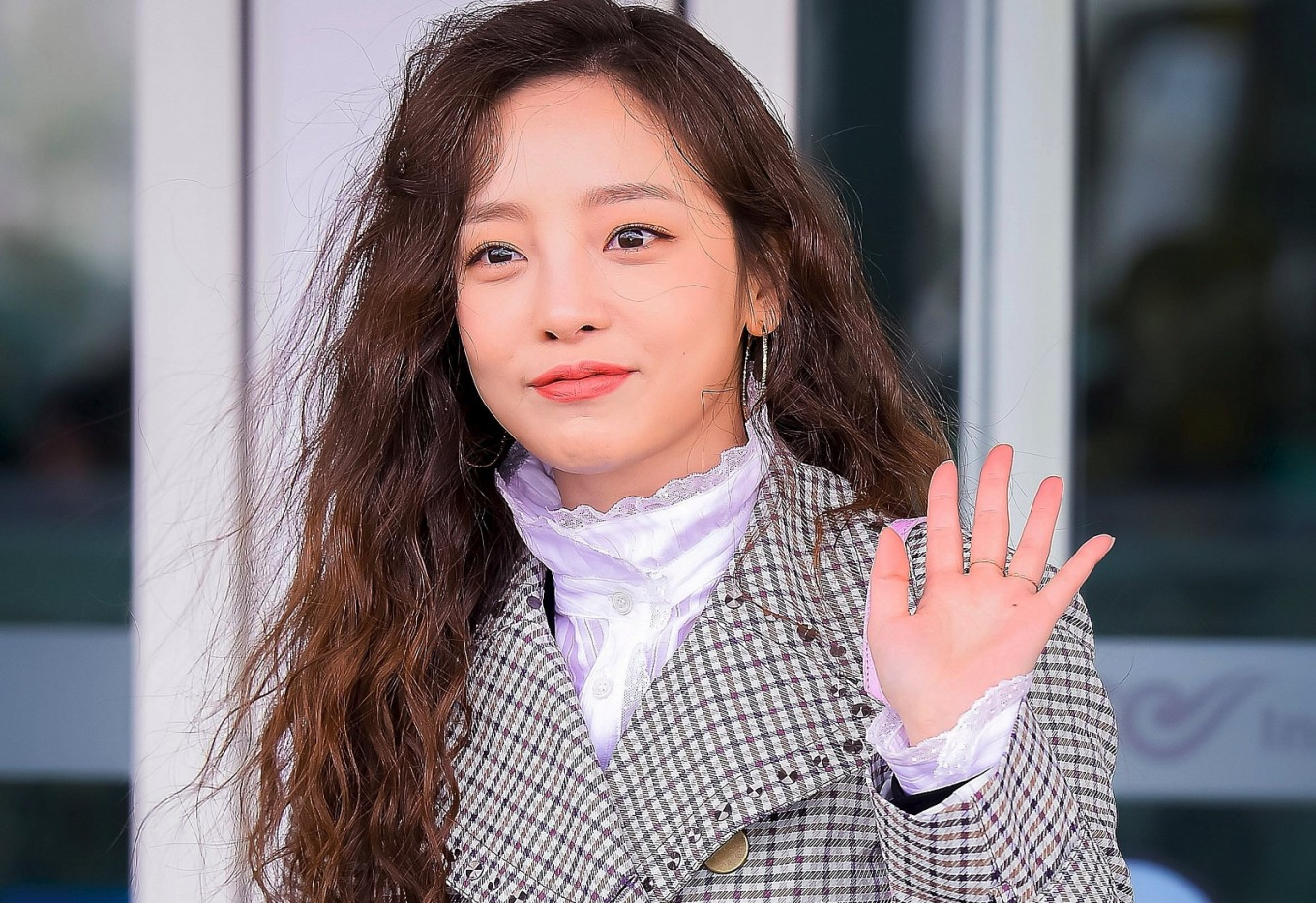 Late Goo Hara left 'despairing note': Police